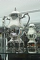 Silver Plated Samovar