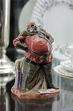 Royal Doulton 'Falstaff' Figure HN 2054 signed