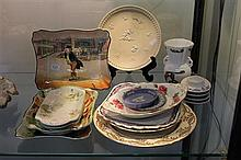 Royal Doulton Plates and other China
