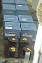 Wedgwood Black Jasper Ware Egyptian Themed Trinket Boxes