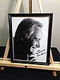 JACK LEMMON Signed/Autographed B&W; 8x10 Photograph & Framed