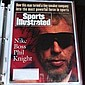 PHIL KNIGHT SIGNED/AUTOGRAPHED 1993 SPORTS ILLUSTRATED MAGAZINE! COA!