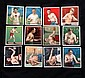 1910 MECCA T218 BOXING/TRACK & FIELD CARDS! LOT OF 12 DIFFERENT!