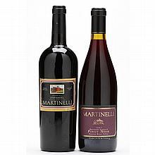 1997 Martinelli