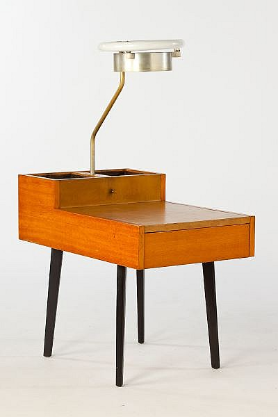 George Nelson, Planter Table, Herman Miller