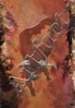VOLKER TANNERT, Untitled (Corrida), 1990