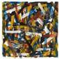 SOL LEWITT, Untitled, 1992