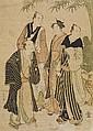 Katsukawa Shunkô (1743-1812)