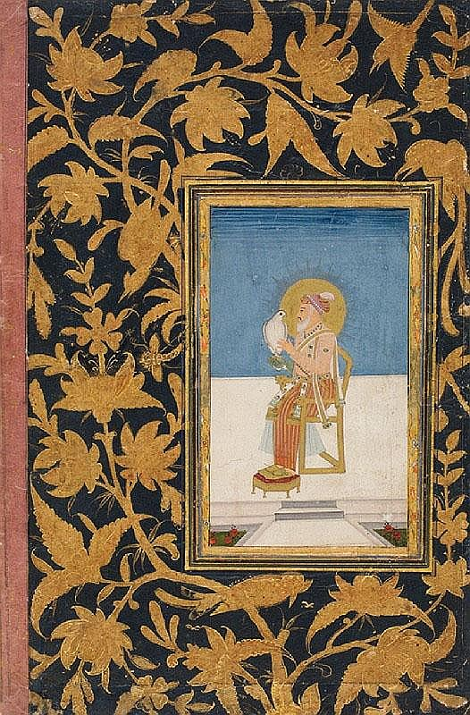 Anonymous. Moghul. 19th century