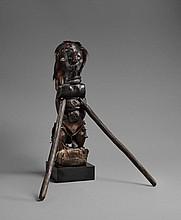 African & Oceanic Art Auction