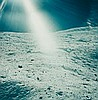 NASA, Moon view, Apollo 16, 1972