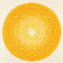 Robert Rotar, Rotation 7 gelb, 1967