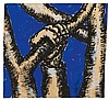 JEAN-CHARLES BLAIS, Untitled, 1985