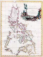 Engraver: Zatta, A Isole Filippine