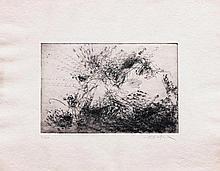 Fernando Zobel Abstract