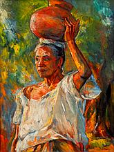 Diosdado Lorenzo (1906 - 1983)  Country Life