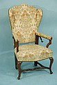 18th CENTURY VENETIAN ARMCHAIR
