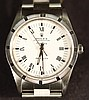 ROLEX OYSTER PERPETUAL AIR KING WHITE DIAL
