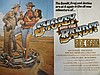 Film Poster of Smokey & The Bandit Ride Again