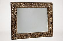 Carved Gilt Wood Frame