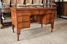 Antique Continental Desk