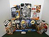 (6) Star Wars Figures and Battle Pack N.I.B. for one money