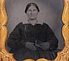 American Photographs, Daguerreotypes, Ambrotypes, Portraits of Women