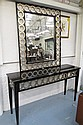 CONSOLE TABLE, from John Richard, having a