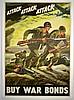 WWII Attack Attack Attack Ferdinand Warren