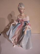 Royal Doulton Southern Belle figure HN 2425