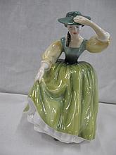 Royal Doulton Buttercup HN2309