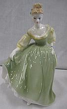 Royal Doulton Fair Lady HN2193