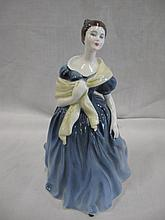 Royal Doulton figure Adrienne HN2304