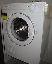 Simpson 6kg clothes dryer