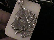 Beautiful Handcrafted Solid Sterling Silver