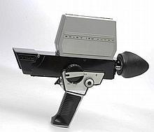 A PAILLARD BOLEX 150 SUPER 8MM CARTRIDGE LOAD CAME