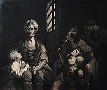 After Joshua Reynolds (British, 1723-1792) Ugolin