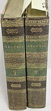 2 LEATHER BOUND BOOKS 6