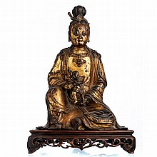 Chinese Antiques, Furniture & Works of Art