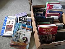 Antique Collectors Volumes A Quantity As