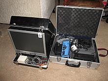 JVC Recorder and Other Equipment
