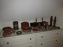 Collection of Various Items Including Edwardian