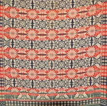 American Signed Coverlet