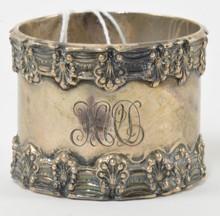 Tiffany & Company Sterling Napkin Ring