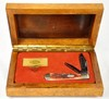 Case XX Railroads of America Pocket Knife