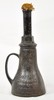Cast Iron Norfolk & Western Shop Torch