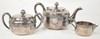 United States Navy Silverplate Coffee Set