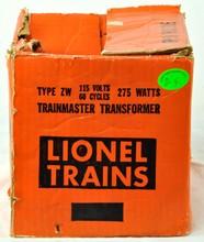 Lionel Transformer
