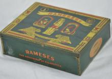 Rameses Tobacco Tin