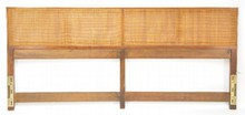 Paul McCobb Calvin Group Collection Bed